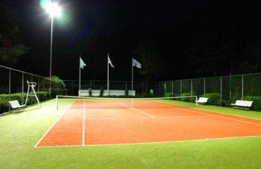 LED SPORT Wybieramy LED na korty tenisowe