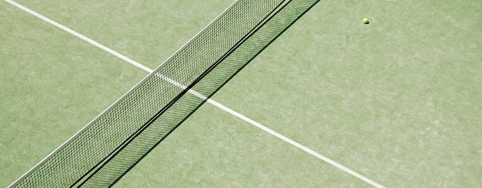 LEDSport / Oświetlenie LED dla Sportu / KORTY TENISOWE